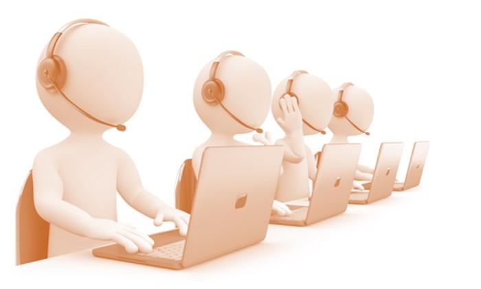ICT ondersteuning op afstand